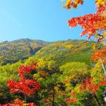【試聴】紅葉の季節に吟じたい詩吟「山行」